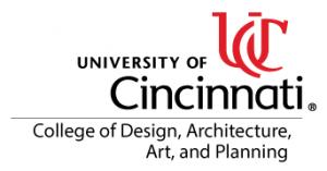 Cincinnati Canstruction Home