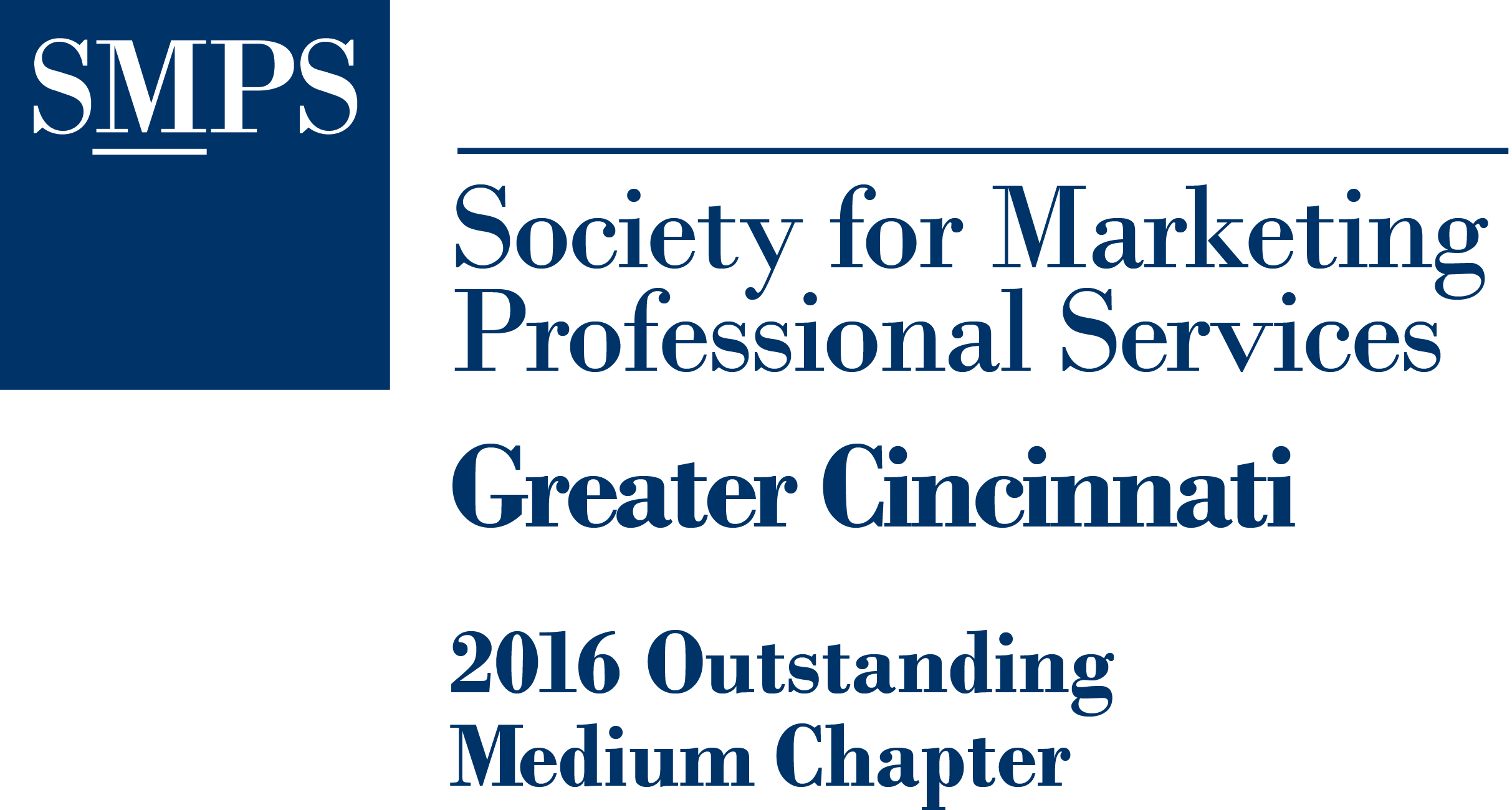 SMPS Greater Cincinnati