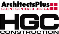 Architects Plus - HGC Construction