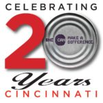 Celebrating 20 Years Cincinnati Canstruction Freestore Foodbank